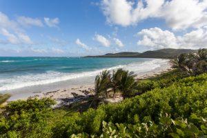 Anse de Grand Macabou, Martinique - 30 janvier