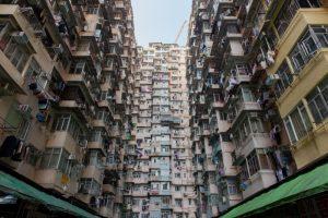 Hong-Kong - 5 avril