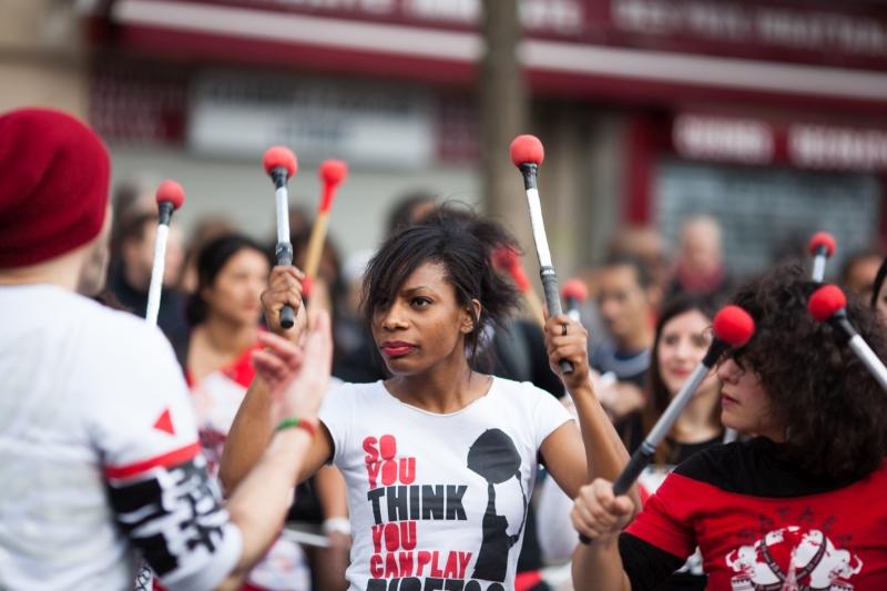 Carnaval de Paris – 7 février 2016