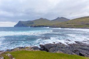 Eiði, Îles Féroé - 1 septembre