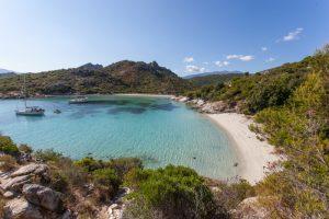 Désert des Agriates, Corse - 3 septembre