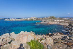 Îles Lavezzi, Corse - 8 septembre