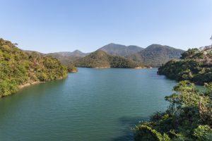 Tai Tam Tuk Reservoir, Hong-Kong - 5 octobre