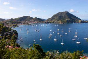 Les Saintes, Guadeloupe - 25 janvier