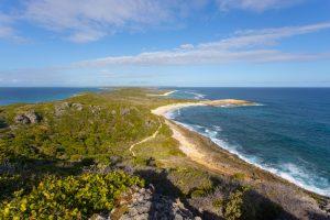 Pointe des Châteaux, Guadeloupe - 31 janvier