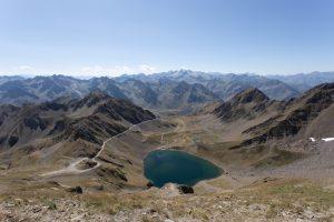 Pic du Midi de Bigorre, Hautes-Pyrénées - 27 août