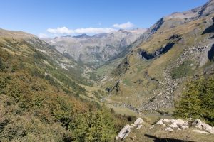 Prapic, Hautes-Alpes - 5 septembre