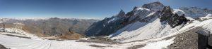 Col des Ruillans, Hautes-Alpes - 6 septembre